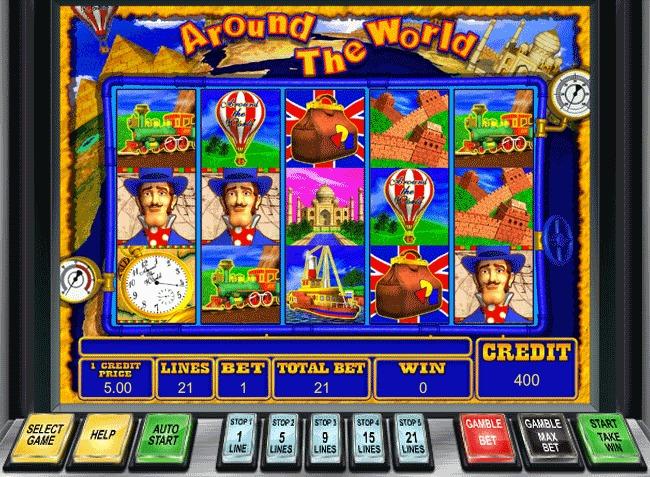 Игровые автоматы онлайн бесплатно вокруг света продам игровые автоматы amatic