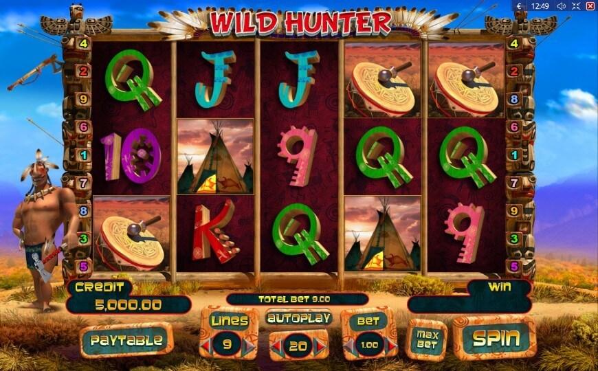 Игровые автоматы играть бесплатно охотник recommended online casino